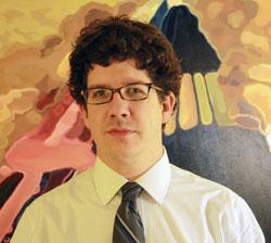 Andrew Elman